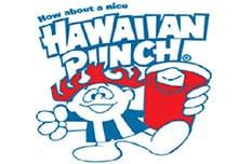 Hawaiian Punch Logo.
