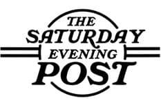 The Saturday Evening Post Logo