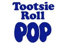 Tootsie Roll Pop Logo
