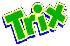 Trix Cereal Logo