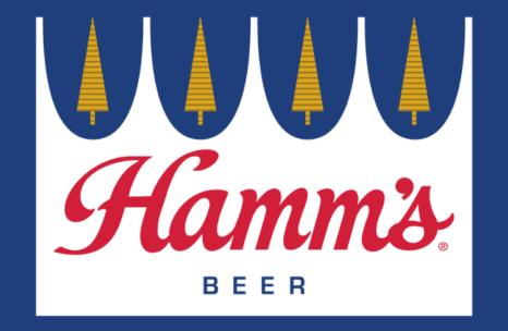 Hamm's Beer Logo