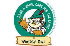 Woodsy Owl Logo