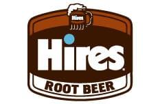 Hires Root beer Logo