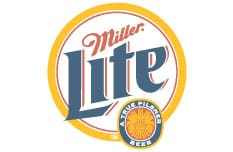 Miller Lite Logo.
