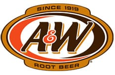 A&W Rootbeer Logo