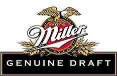 Miller Genuine Draft logo
