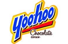 Yoohoo Chocolate Drink Logo