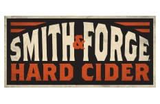 Smith & Forge Hard Cider Logo