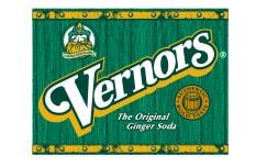 Vernor's Ginger Ale Logo