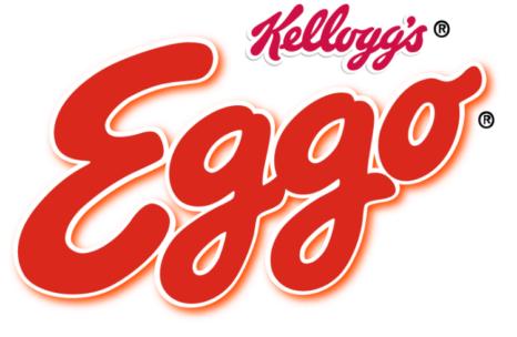 Kellogg's Eggo Logo