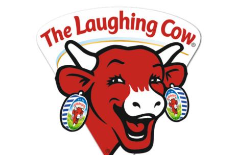 Laughing Cow Logo