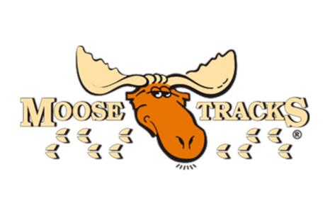 Moose Tracks Logo