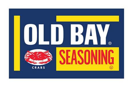 Old Bay Seasoning Logo